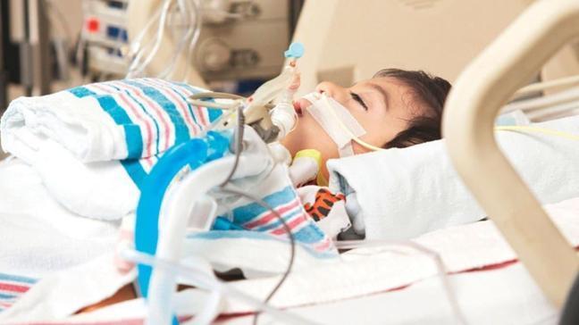 Artık kesinleşti! Çocuk hastalığını Kovid-19 tetikliyor