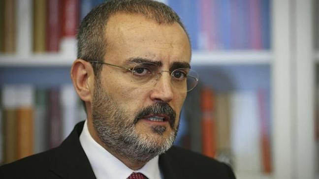 AK Partili Ünal:  Türkiye'den 'V' modeli sıçrama bekliyorum