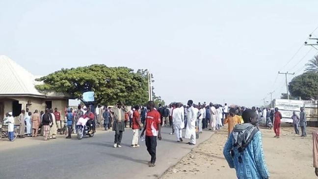 Nijerya'da etnik grupların çatışmasında 38 kişi öldü