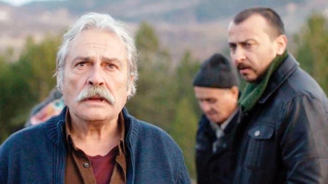 Ali Atay, Haluk Bilginer ve Hande Doğandemir'in rol aldığı Nuh Tepesi filmi dijitale geliyor