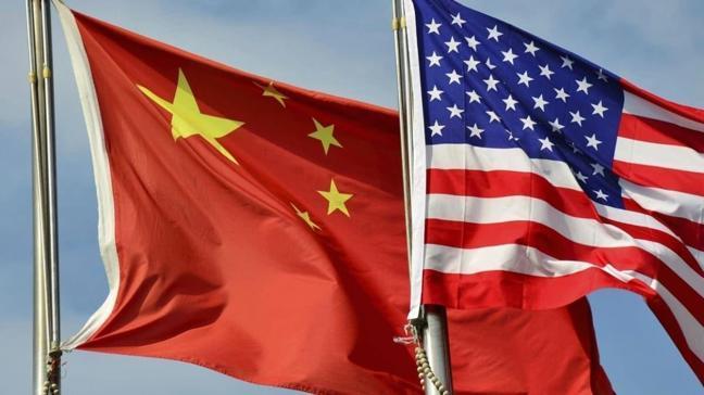 ABD'den Çin'i kızdıracak rapor: Müsamaha göstermeyeceğiz