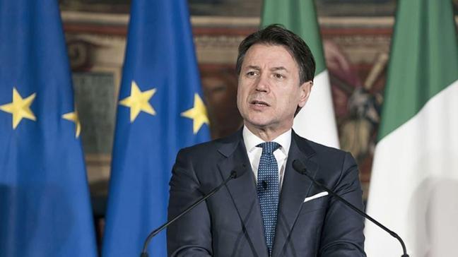 İtalya Başbakanı Conte, halkına 'yaz tatilini ülkede geçirin' çağrısında bulundu
