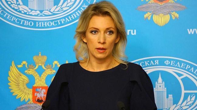 ABD'nin kriz çıkaracak hamlesine Rusya'dan ilk tepki