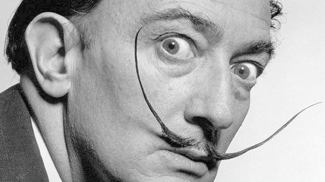 'İstanbul'da Bir Sürrealist: Salvador Dali sergisi online erişimde sanatseverlerle buluştu