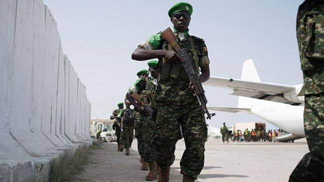 Somali'nin muhalif partileri ülkenin iç olaylarına müdahale eden Etiyopya birliklerini işgalci ilan etti