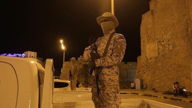 Libya'dan flaş açıklama: Hedefimiz tüm ülkede kontrolü sağlamak