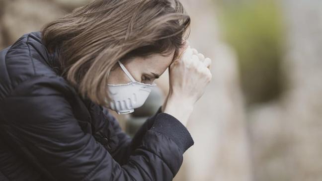 Koronavirüs stresini önleyen yöntemler