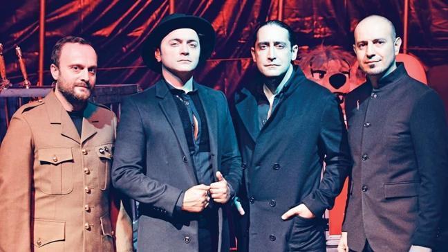 Zakkum grubu 20. yılını yeni bir albümle kutluyor