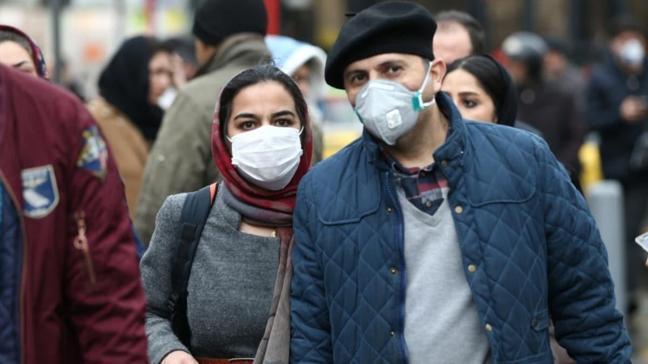 İran'da koronavirüs nedeniyle 59 kişi daha hayatını kaybetti