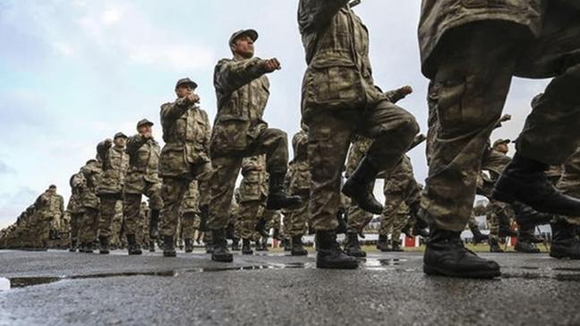 Milli Savunma Bakanlığı celp ve terhis işlemlerine dair duyuru yayımladı