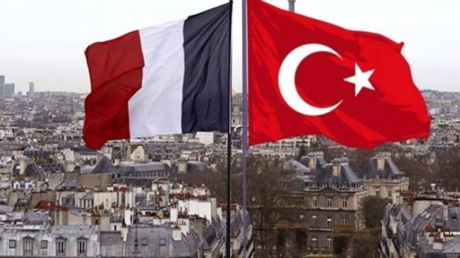 Fransızlardan Türkiye'ye yatırım ilgisi!