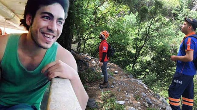 Kayıp dağcıdan 14 gün sonra acı haber