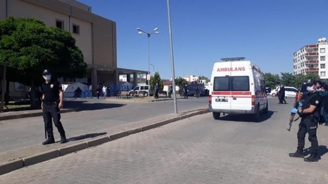 Şanlıurfa'da, silahlı 'arazi' kavgası: 2 ölü, 5 yaralı