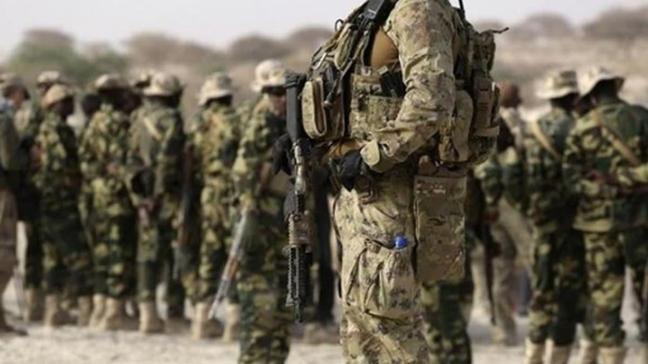 ABD, Tunus'a bir askeri tugay göndermeyi planlıyor