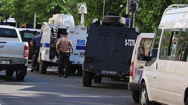Diyarbakır'da polis memuru Atakan Arslan'ın şehit olduğu silahlı saldırının faili gözaltına alındı