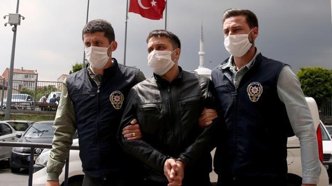 Hrant Dink Vakfı'na tehdit mesajı gönderen ikinci şüpheli adliyeye sevk edildi