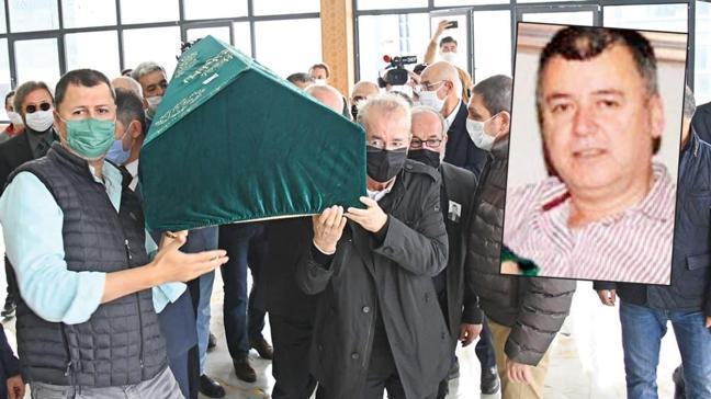 Süleyman Toplusoy son yolculuğuna uğurlandı