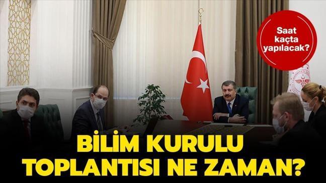 """Sağlık Bakanı Fahrettin Koca  açıklama yapacak mı"""""""