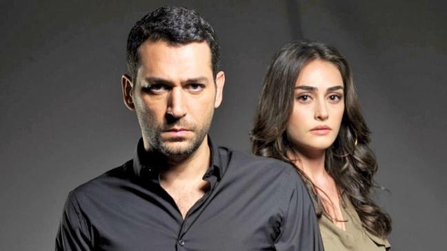 Murat Yıldırım ve Esra Bilgiç'li Ramo dizisinin yeni sezonu İstanbul'da