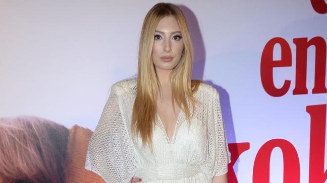 Mehmet Ali Erbil'in kızı Yasmin Erbil takipçilerini uyardı: Sakın bana duyar kasmayın!
