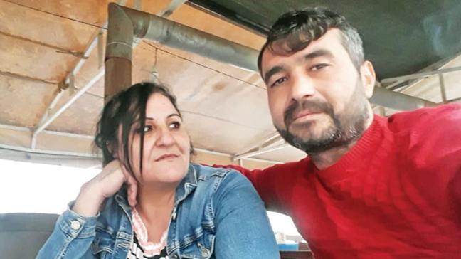 Katil sevgili 45. suçunda da pişman olmadı