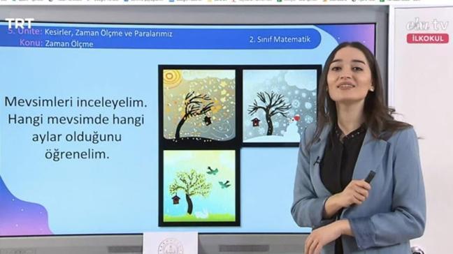 EBA TV Türkiye'nin en çok ziyaret edilen 11. sitesi oldu