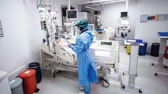 Hastanelerde normale dönüş
