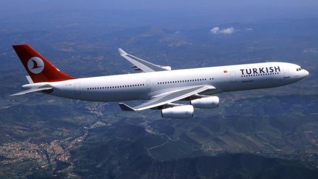THY'dan yolculara önemli uyarı: En az 3 saat önce havalimanında olun