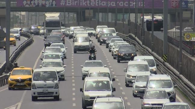 Prof. Dr. Ilıcalı: İstanbul trafiği için mesailerde kademelendirme yapacağız