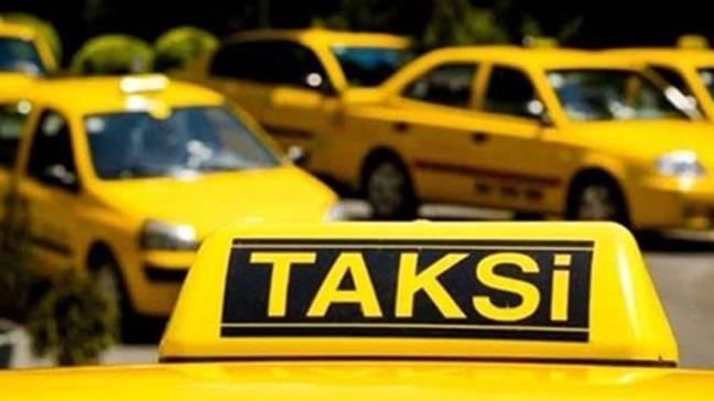 İmamoğlu'nun taksi açıklamasına tepki: Esnafımızın tansiyonu şu an yükselmiş durumda
