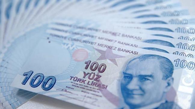 Merkez Bankası reeskont iskonto ve avans faiz oranlarını düşürürdü