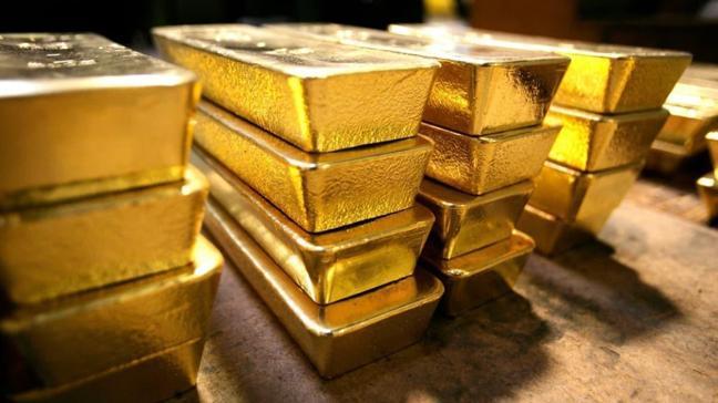 Trende unutulan altın külçelerinin sahibi aranıyor: Tam 1,3 milyon lira değerinde