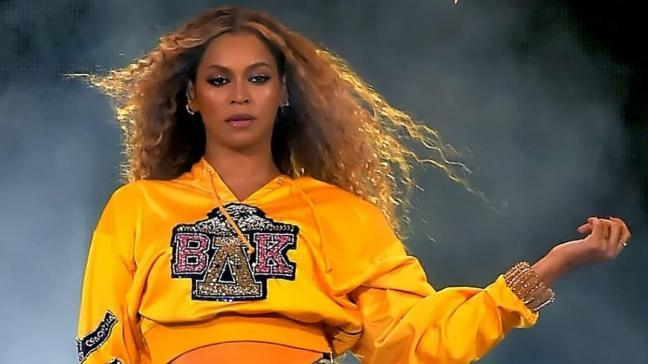 Beyonce ırkçılar için mektup yazdı