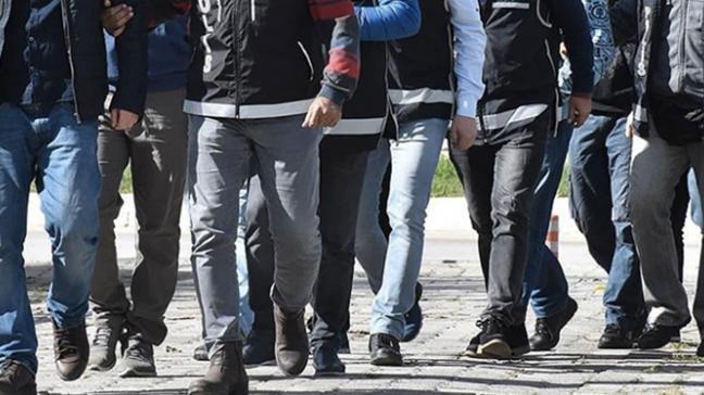 Adana'da FETÖ temizliği: 5 zanlı gözaltına alındı