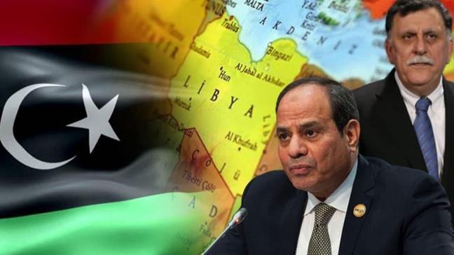 Son dakika haberi... Libya'dan flaş açıklama: Savaş ilanı olarak görüyoruz