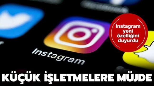 """Instagram'da yemek siparişi verme dönemi başladı! Instagram'da yemek siparişi nasıl verilir"""""""