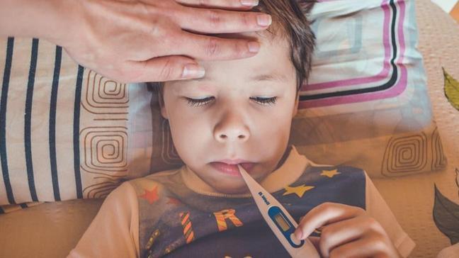 Yaz ishali çocuğun hayatını riske atabilir!
