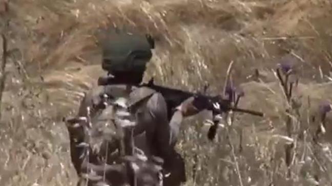 MSB: Terör örgütü PKK'ya yönelik operasyonlarımız kararlılıkla sürüyor