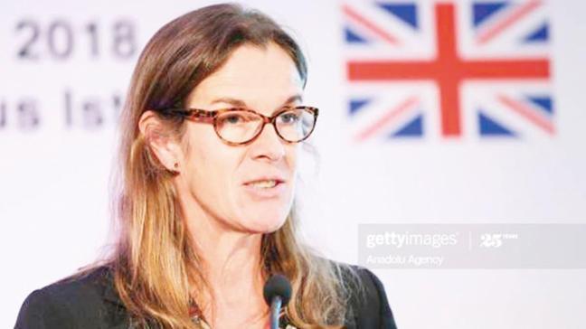 İngiltere Brexit'i bekliyor! 'Türkiye ile serbest ticaret anlaşması yapacağız'