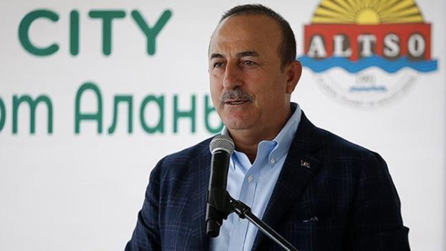 """Bakan Çavuşoğlu açıkladı... """"Cumhuriyet tarihinin en başarılı tahliye operasyonu"""""""