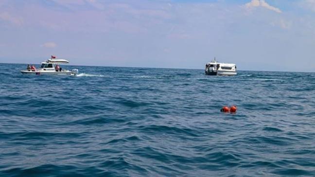 Van Gölü'ndeki tekne faciasında can kaybı 11'e yükseldi