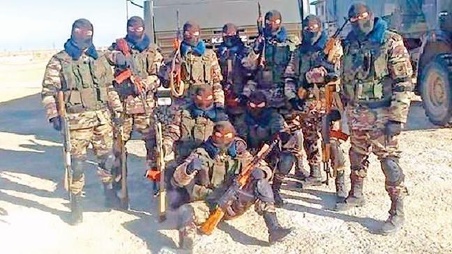 İngiltere de Libya'ya müdahaleden rahatsız