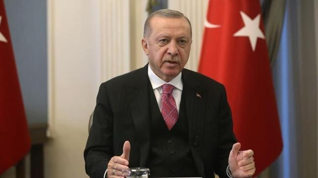 Başkan Erdoğan, Srebrenitsa Soykırımı anma programına video mesajla katılacak