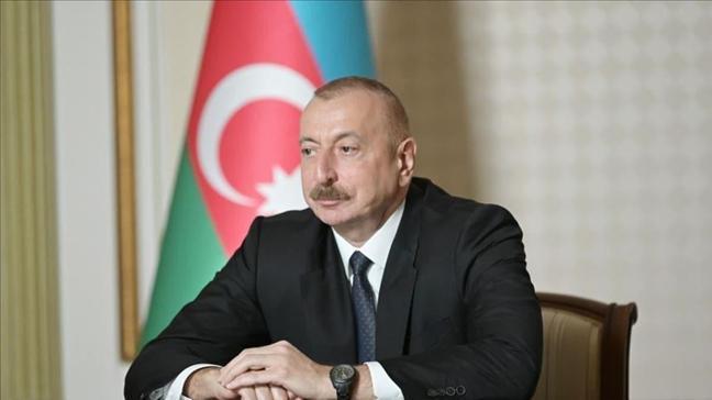 Azerbaycan Cumhurbaşkanı İlham Aliyev, Güvenlik Konseyini topladı