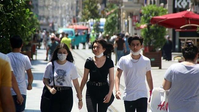 Kilis'te maskesiz sokağa çıkmak yasaklandı