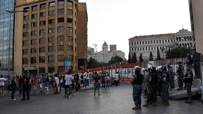 Lübnan Merkez Bankası'ndan ekonomik krize karşı tedbir