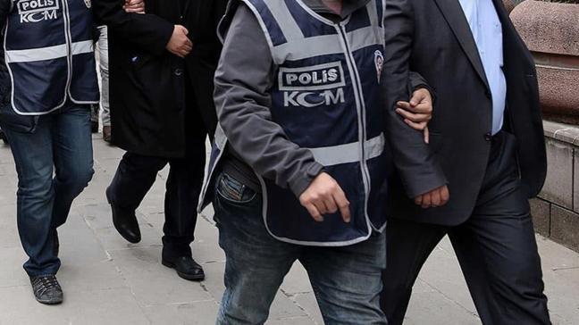 FETÖ/PDY operasyonunda 7 şüpheli gözaltına alındı