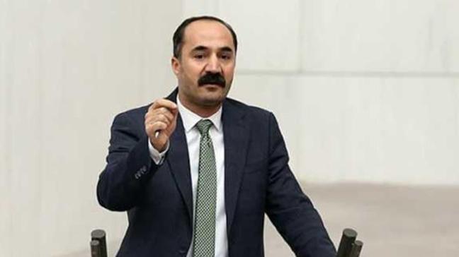 HDP'li milletvekili Mensur Işık hakkında eşine şiddet uyguladığı gerekçesiyle soruşturma başlatıldı