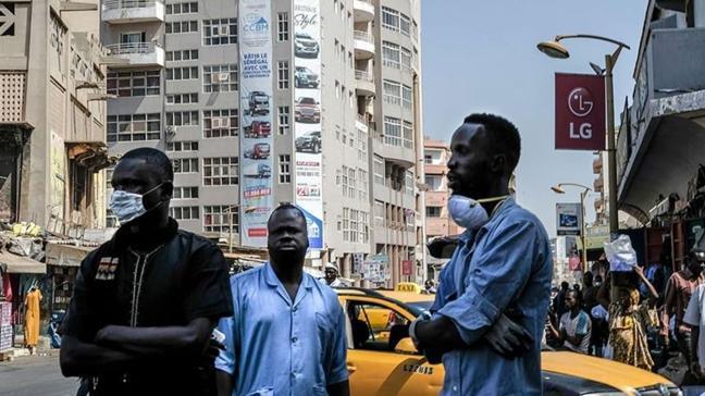 Afrika'da son 24 saatte 20 bini aşkın koronavirüs vakası görüldü!