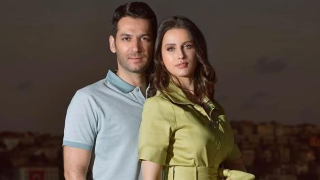 Murat Yıldırım ve eşi Iman Elbani'den moral tatili paylaşımı